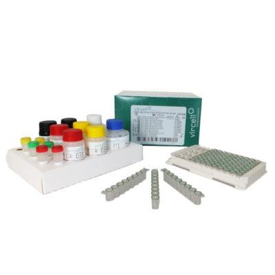 Kit de Vircell para pruebas de enfermedades infecciosas