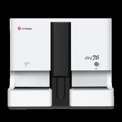 Equipo analizador hematológico automatizado Dymind DH76 para laboratorio clínico