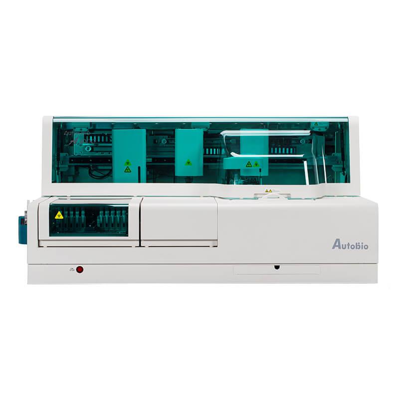 Analizador de inmunoensayo por quimioluminiscencia CLIA Autobio AutoLumo A1000