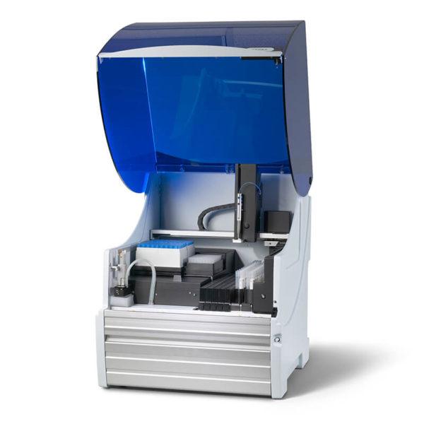 Analizador automatizado de inmunoensayo por ELISA Dynex DS2