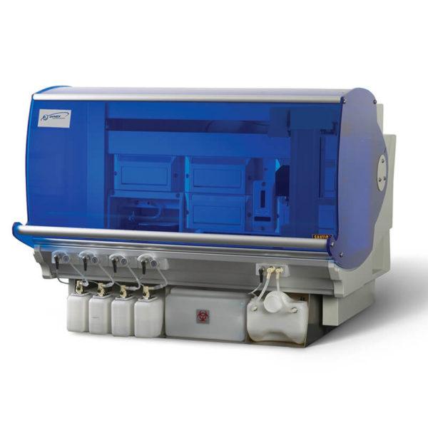 Analizador automatizado de inmunoensayo por ELISA Dynex DSX