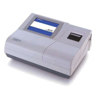 Analizador semiautomático de inmunoensayo por ELISA Mindray MR-96A